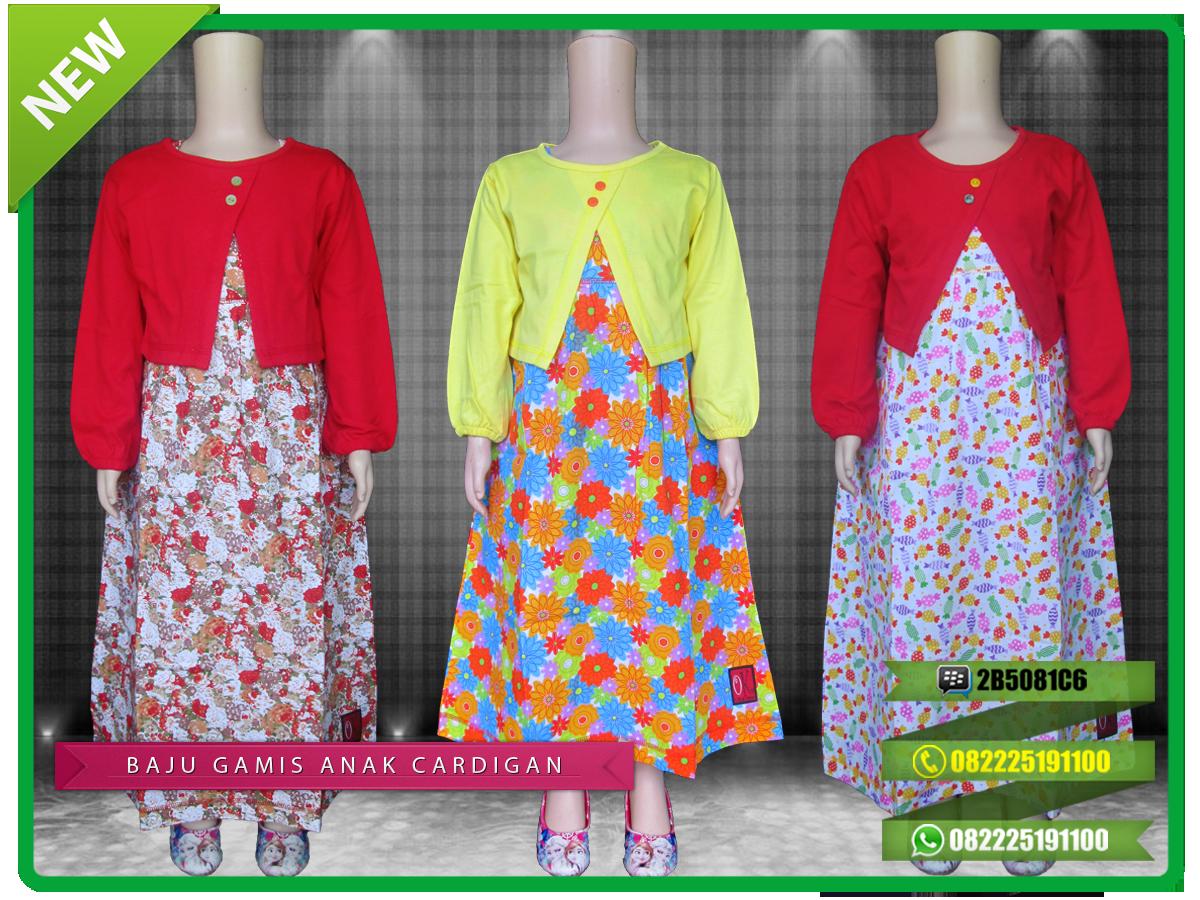 Harga Baju Gamis Untuk Anak Muda Gamis Murni
